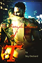 The Complications of T (The Actor's Circle Book 1) Kindle Edition