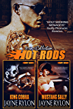 Hot Rods 2-in-1 Collection: King Cobra & Mustang Sally (Powertools Universe)