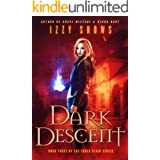 Dark Descent (Codex Blair Book 3)