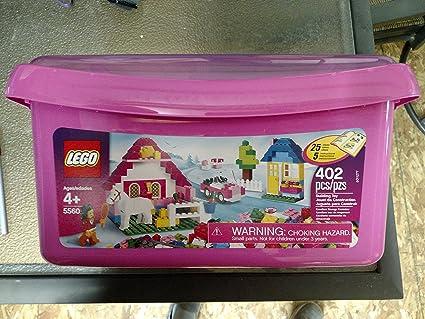 LEGO Lexmark C500H2CG - Cartucho de tóner para Impresora ...