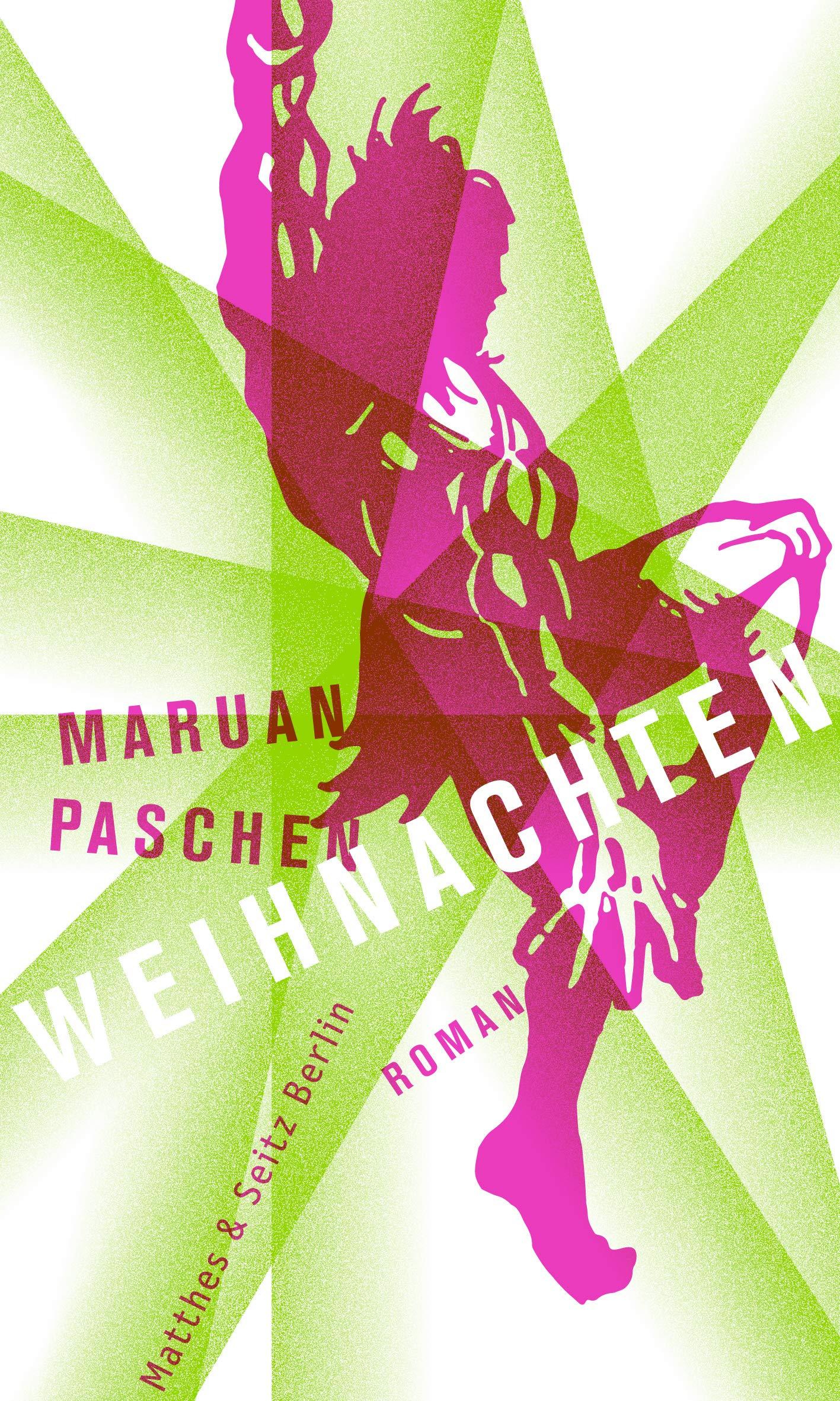 d71e035e8e Weihnachten: Ein Roman: Amazon.de: Maruan Paschen: Bücher