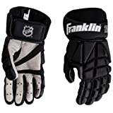 Franklin Sports Hockey Gloves - NHL - 12 Inches
