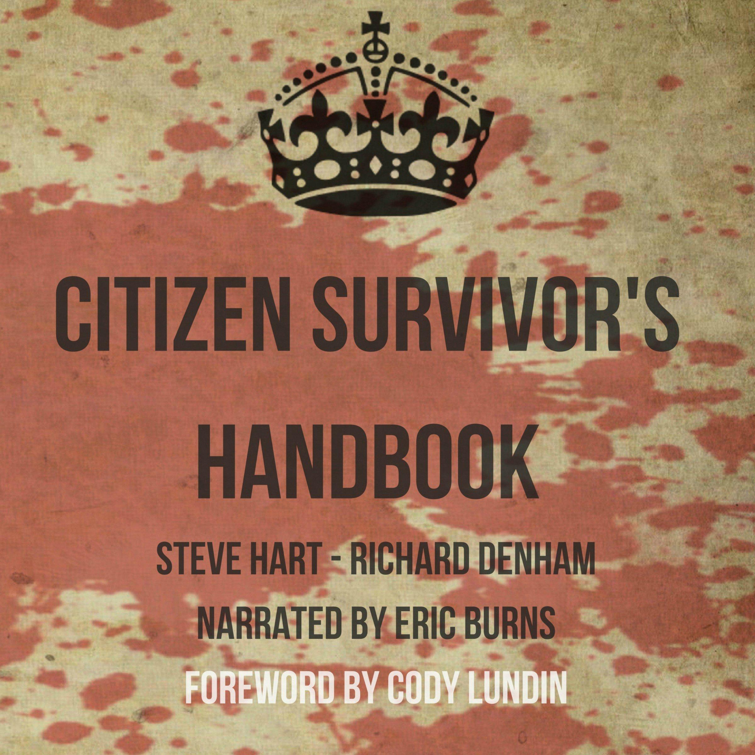 The Citizen Survivor's Handbook