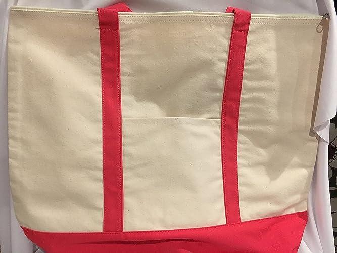 amazon com personalized beach bag personalized bag custom beach