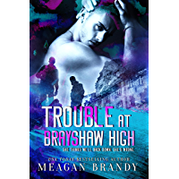 Trouble at Brayshaw High (English Edition)
