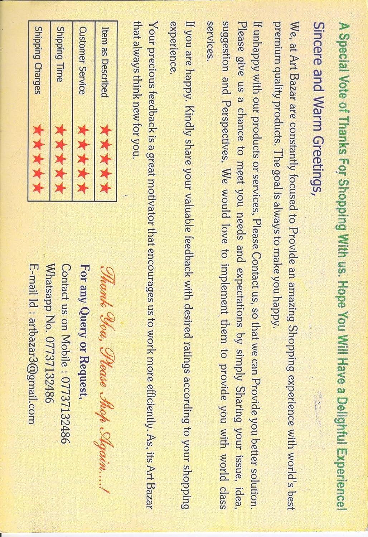 Buy art bazar glossy gangaur showpiece 18 cm x 15 cm x 6 cm set of buy art bazar glossy gangaur showpiece 18 cm x 15 cm x 6 cm set of 2 online at low prices in india amazon kristyandbryce Images