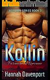 Kollin (The Azziarin Series Book 3) (English Edition)