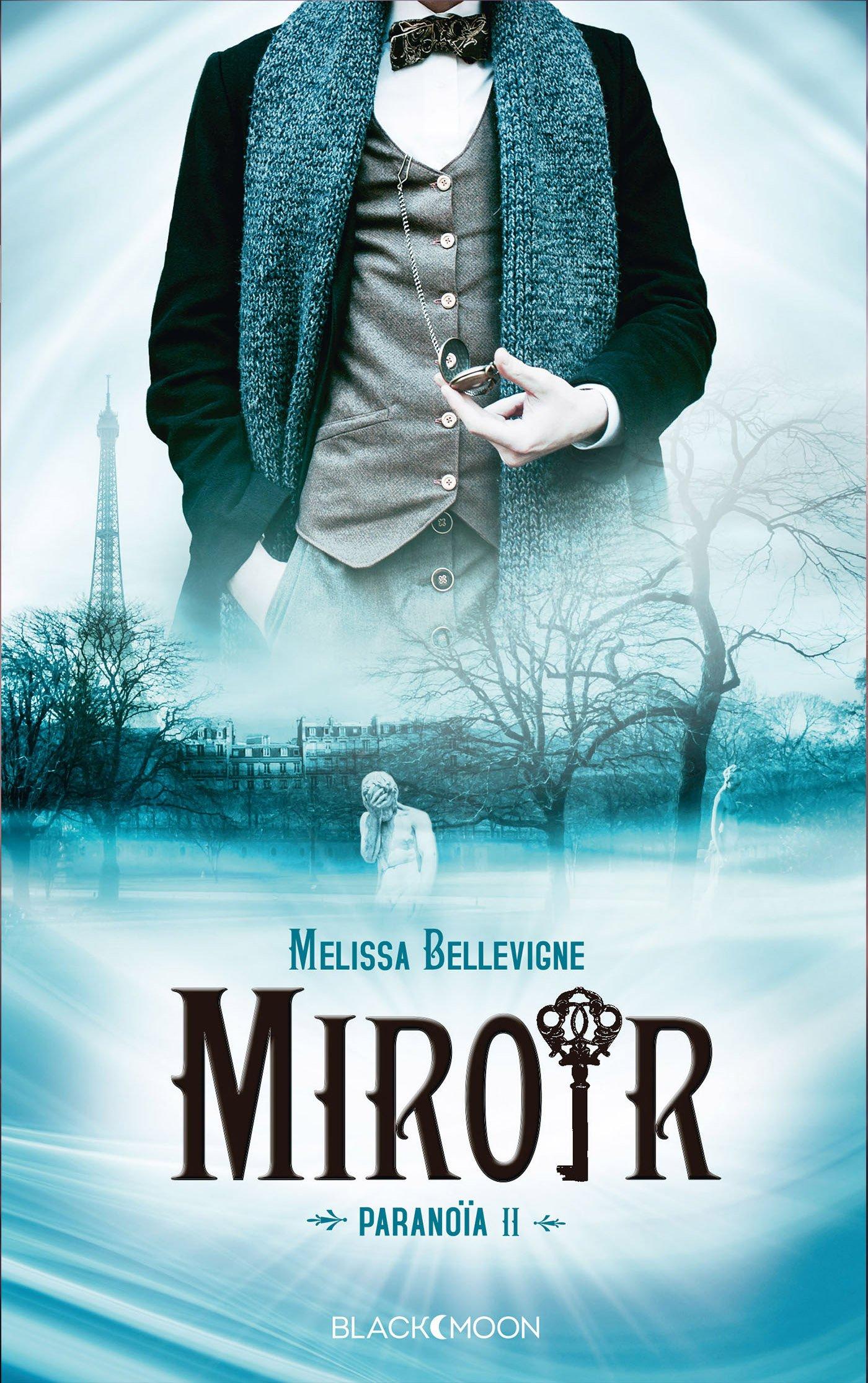 Paranoïa - tome 2 - Miroir