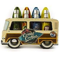 Modern Gourmet Foods, Mezcladoras para Cocteles Woody Bus