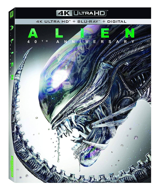 Alien [USA] [Blu-ray]: Amazon.es: Tom Skerritt, Sigourney ...
