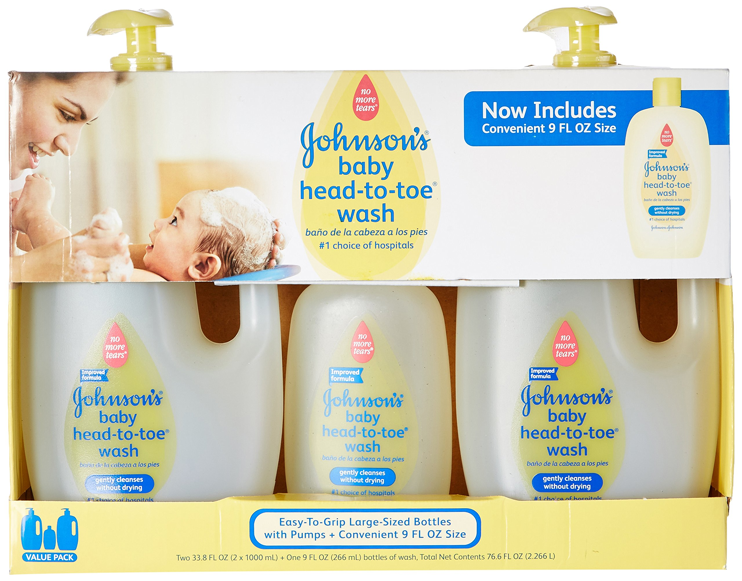 Amazon Com Johnson S Baby Lotion 27 Ounce Pack Of 2