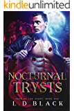 Nocturnal Trysts: Sons of the Night Book One