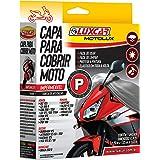 Capa Para Cobrir Motocicleta - P - Motolux Luxcar Pequeno