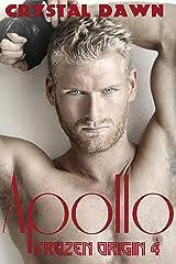 Apollo (Frozen Origin Book 4)
