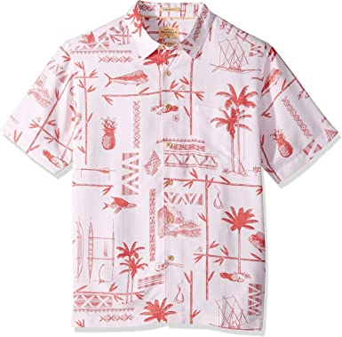 Quiksilver Hombre EQMWT03238 Manga Corta Camisa de Botones - Blanco - Small: Amazon.es: Ropa y accesorios
