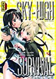 Sky-high survival, tome 4