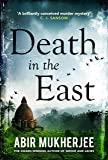 Death in the East: Sam Wyndham Book 4