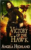 Victory of the Hawk (Rebels of Adalonia)