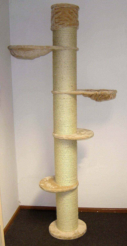 trixie 44470 kratzbaum pepino 89 cm braun braunschweig. Black Bedroom Furniture Sets. Home Design Ideas