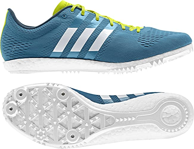 adidas Adizero Avanti, Zapatillas de Running Unisex Adulto: Amazon ...