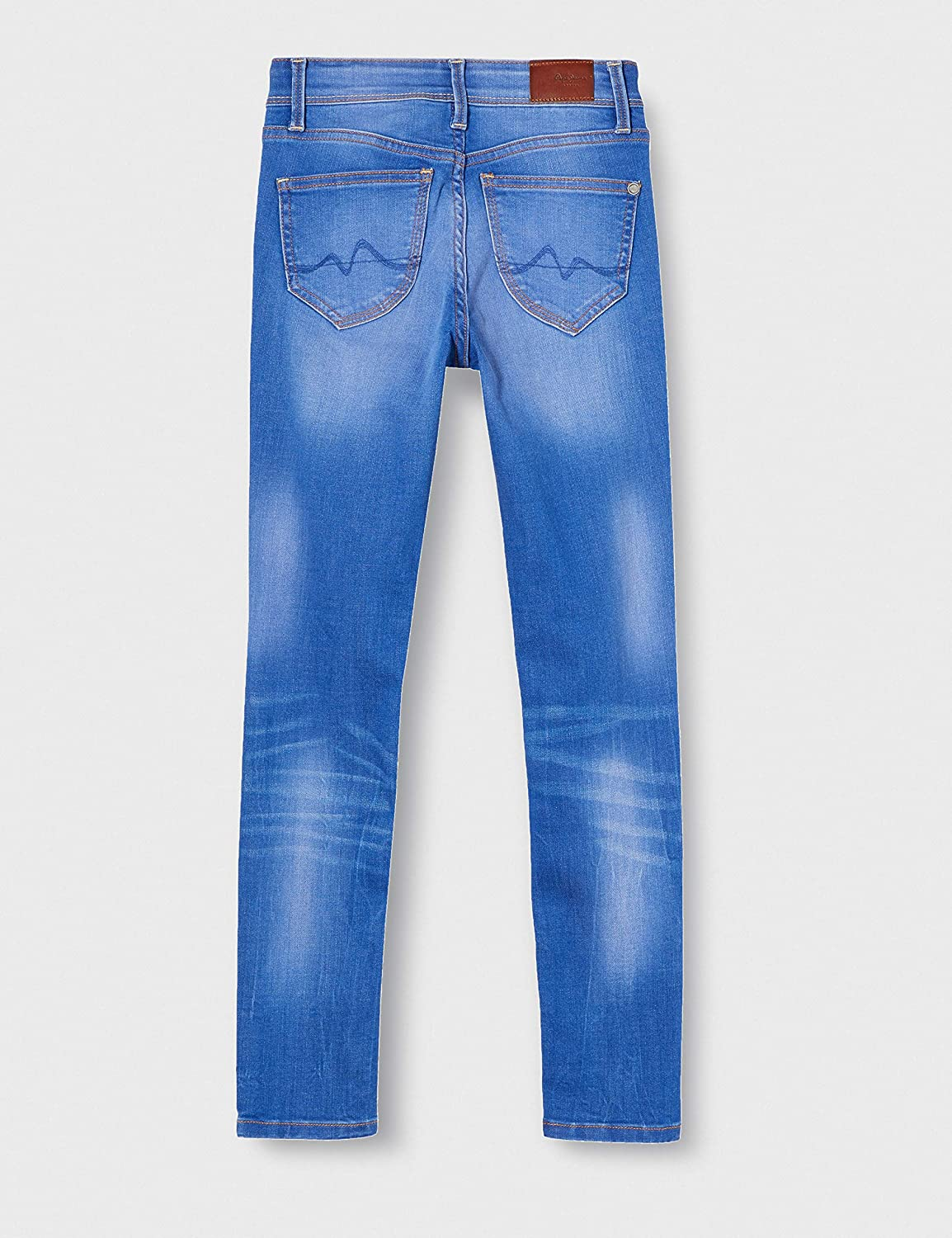 Pepe Jeans Girls Pixlette High Jeans