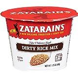Zatarain's Dirty Rice Cup, 1.75 oz