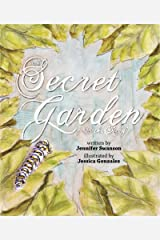 Secret Garden on the Roof Kindle Edition