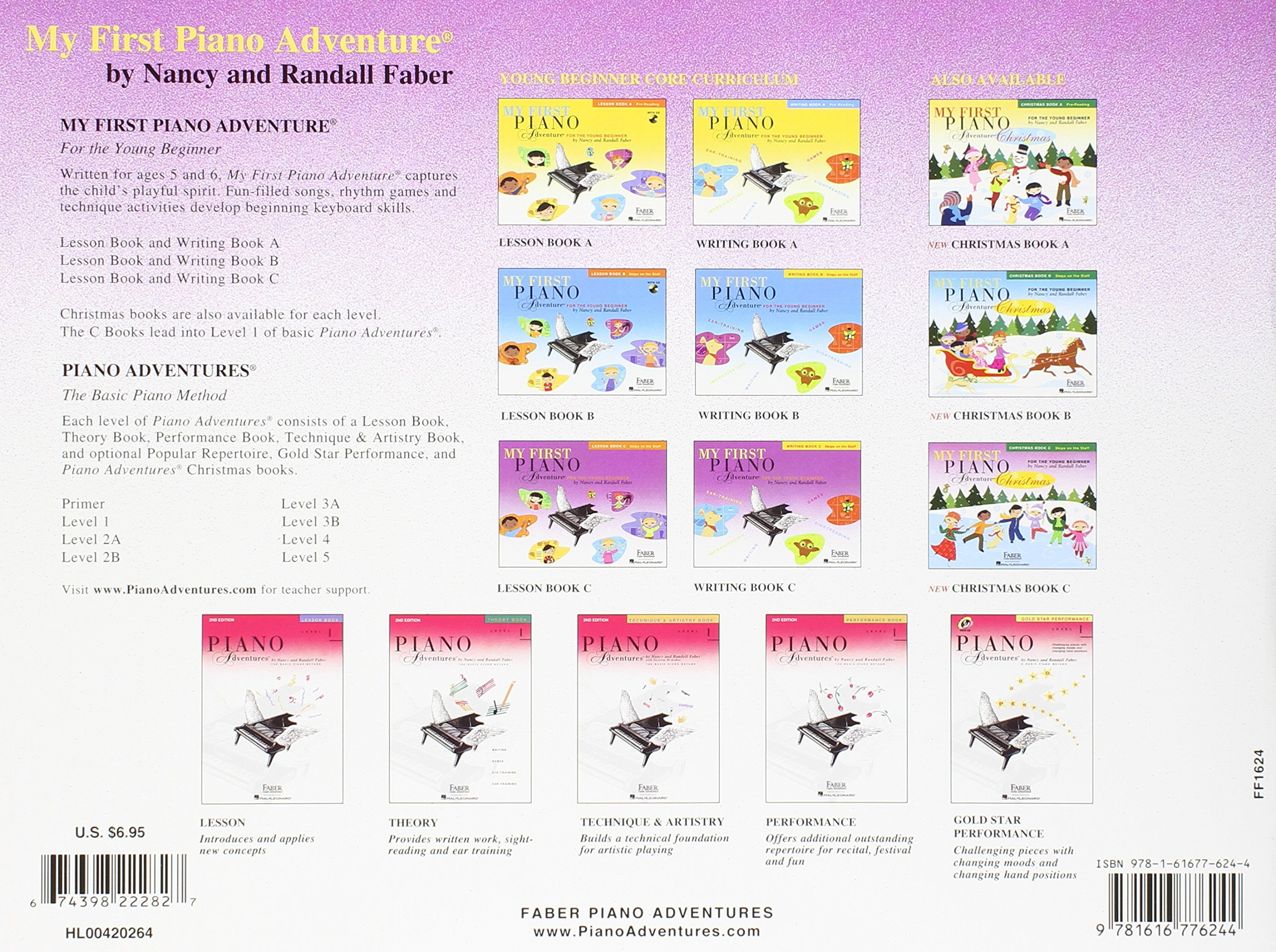 my first piano adventure writing book c piano adventure s my first piano adventure writing book c piano adventure s nancy faber randall faber 0674398222827 com books