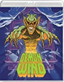 Demon Wind [Blu-ray/DVD Combo]