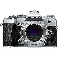 Olympus OM-D E-M5 Mark III Camera - Body Only (Black)