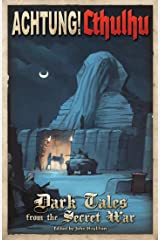 Dark Tales from the Secret War Kindle Edition