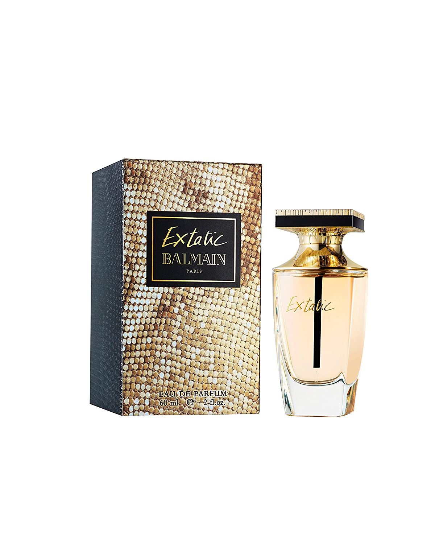 perfume extatic balmain
