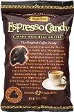 Bali's Best Espresso Coffee Candy - 42 pieces - 5.3 Oz