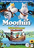 Moomin And Midsummer Madness [DVD]