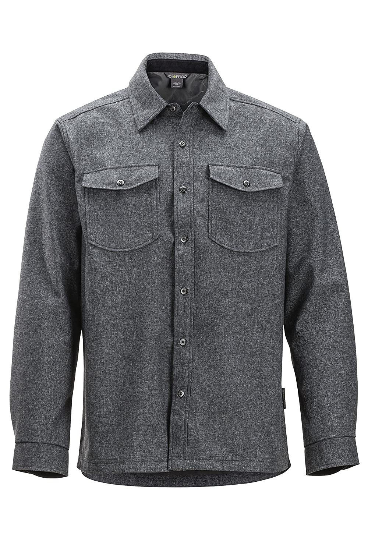 Image of ExOfficio Men's Long Bruxburnbutton Down Shirt