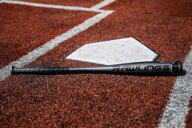 UTZV10 USSSA Baseball Bat 2020 Rawlings VELO ACP Hybrid -10