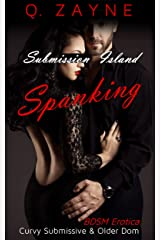 Spanking (Submission Island Book 1) Kindle Edition