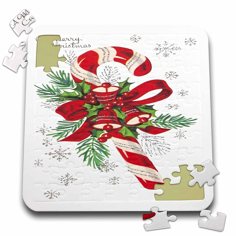 【翌日発送可能】 Taiche – – ベクトル P。_ – Candy Cane – ヴィンテージMerry Christmas Cane Candy Cane – 10 x 10インチパズル( P。_ 264487_ 2 ) B076PTM12P, sunsetmasu:a1915059 --- a0267596.xsph.ru