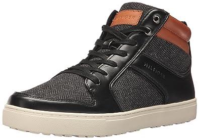 Men's Conor Shoe Black 7 Medium US