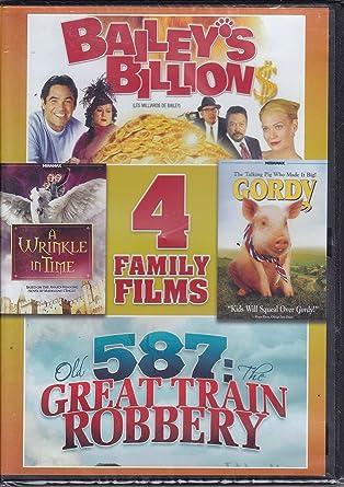 Amazon 4 Family Films