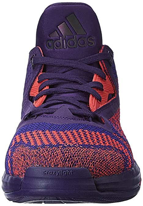 buy popular de403 d57c5 adidas Mens D Lillard 2 Basketball Shoes Amazon.co.uk Shoes
