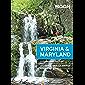 Moon Virginia & Maryland: Including Washington DC (Travel Guide)