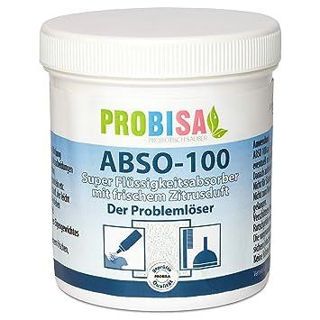 Probisa Spezialreiniger Für Mensch Und Tier Flüssigkeitsabsorber