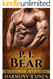 P.I. Bear (Return to Bear Creek Book 7)