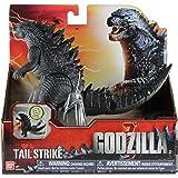 Bandai - Figura de acción Godzilla