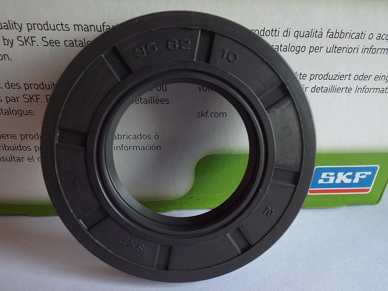 35 x 62 x 10 mm SKF reté n de aceite R23/TC doble labio Lancashire Seals