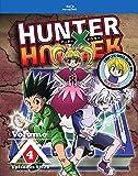 Hunter x Hunter Set 4 (BD) [Blu-ray]