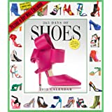 365 Days of Shoes Picture-a-Day 2018 Calendar