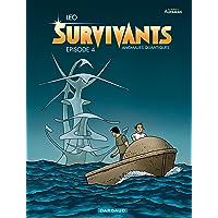 Survivants - tome 4 - Episode 4