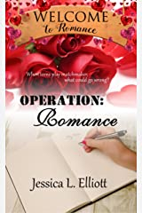 Operation: Romance (Welcome to Romance  Book 12) Kindle Edition